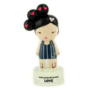 Harajuku Lovers Love Eau De Toilette Spray 30ml/1oz