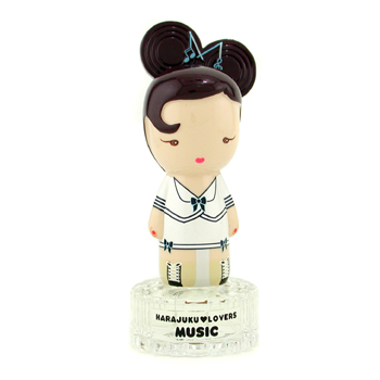 Harajuku Lovers Music Eau De Toilette Spray 30ml/1oz