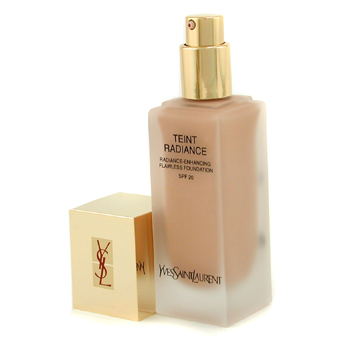 buy Yves Saint Laurent  Radiance Enhancing Fawless Foundation SPF 20 - # 8 Amber 30ml/1oz  skin care shop