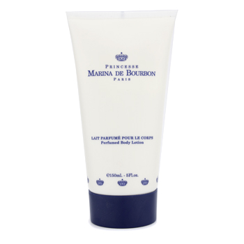 buy Princess Marina de Bourbon Marina De Bourbon Body Lotion 150ml/5oz  skin care shop