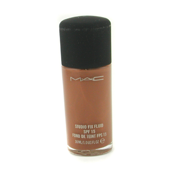 Maquiagens, MAC, MAC Base fluido Studio Fix Fluid SPF15 - NW50 30ml/1oz