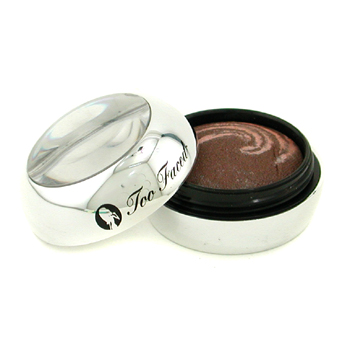 buy Too Faced Galaxy Glam Baked Irudescent Eyeshadow - Cocoa Comet (Chocolate Collection Unboxed) 3g/0.1oz  skin care shop