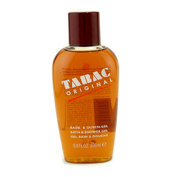 Tabac Tabac Orignal Bath & Shower Gel 200ml/6.7oz