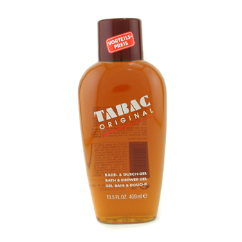 Tabac Tabac Orignal Bath & Shower Gel 400ml13.3oz