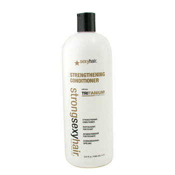 buy Sexy Hair Concepts Strong Sexy Hair Strengthening Conditioner 1000ml/33.8oz by Sexy Hair Concepts skin care shop