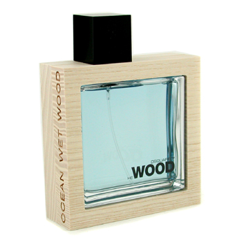 buy Dsquared2 He Wood Ocean Wet Wood Eau De Toilette Spray 100ml/3.4oz  skin care shop