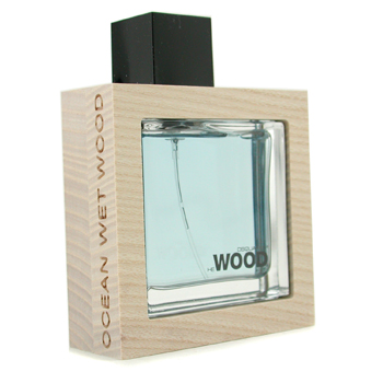 buy Dsquared2 He Wood Ocean Wet Wood Eau De Toilette Spray 50ml/1.7oz  skin care shop