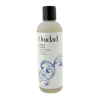 buy Ouidad Clear & Gentle Essential Daily Shampoo (Low pH Cleanser) 250ml/8.5oz by Ouidad skin care shop