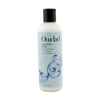 buy Ouidad Balancing Rinse Essential Daily Conditioner 250ml/8.5oz by Ouidad skin care shop
