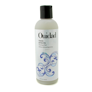 buy Ouidad Tress Effects Styling Gel 250ml/8.5oz by Ouidad skin care shop