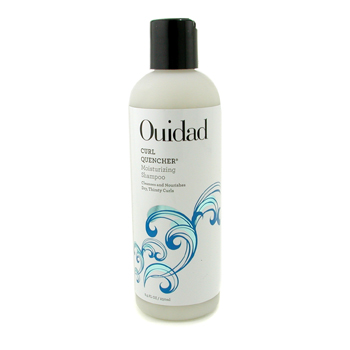 buy Ouidad Curl Quencher Moisturizing Shampoo 250ml/8.5oz by Ouidad skin care shop