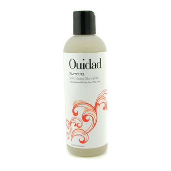 buy Ouidad Playcurl Volumizing Shampoo 250ml/8.5oz by Ouidad skin care shop