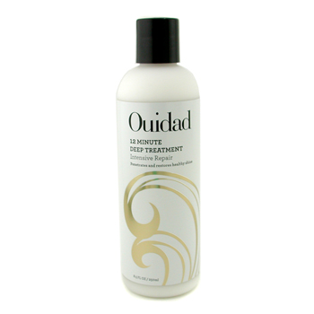 buy Ouidad 12 Minute Deep Treatment Intensive Repair 250ml/8.5oz by Ouidad skin care shop