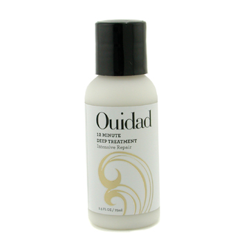 buy Ouidad 12 Minute Deep Treatment Intensive Repair 75ml/2.5oz by Ouidad skin care shop