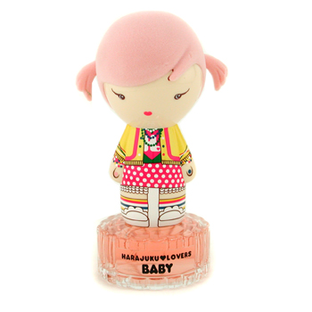 Harajuku Lovers Wicked Style Baby Eau De Toilette Spray 30ml/1oz