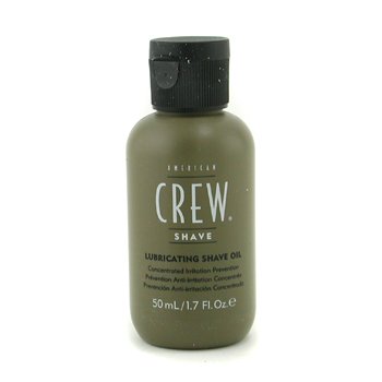 Para a pele do homem, American Crew, American Crew leo de barbear Lubricating  50ml/1.7oz
