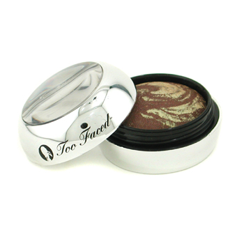 buy Too Faced Galaxy Glam Baked Irudescent Eyeshadow - Amber Asteroid (Chocolate Collection) 3g/0.1oz  skin care shop