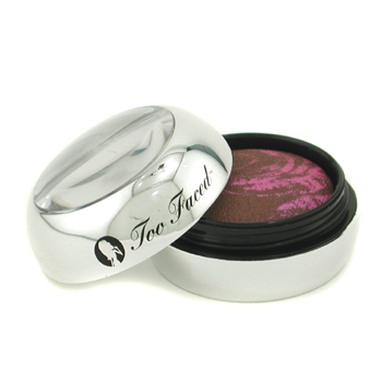 buy Too Faced Galaxy Glam Baked Irudescent Eyeshadow - Magenta Moon (Chocolate Collection) 3g/0.1oz  skin care shop