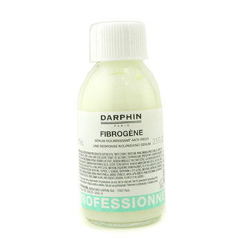buy Darphin Fibrogene Line Response Nourishing Serum 75ml/2.5oz skin care shop