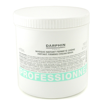 buy Darphin Instant Firming Cream Mask (Salon Size) 750ml/26.4oz skin care shop