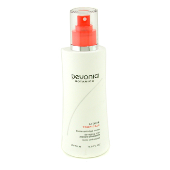 buy Pevonia Botanica Ligne Tropicale De-Aging Papaya Pineapple Mist 200ml/6.8oz  skin care shop