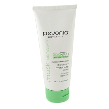 buy Pevonia Botanica SpaTeen Strawberry Hydraboost Mask (Salon Size) 200ml/6.8oz  skin care shop