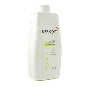 buy Pevonia Botanica SpaTeen Blemished Toner (Salon Size) 500ml/17oz  skin care shop