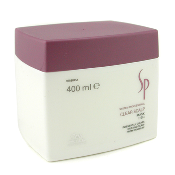 buy Wella SP Scalp Mask 400ml/13.33oz by Wella skin care shop