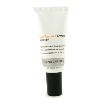 buy Menscience Eye Rescue Formula 21g/0.75oz  skin care shop
