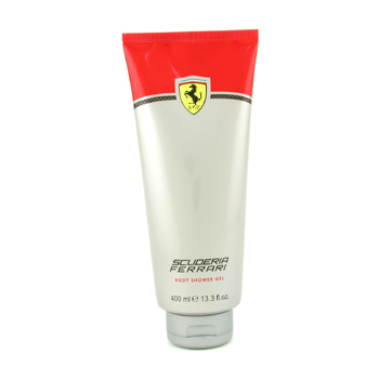 buy Ferrari Ferrari Scuderia Body Shower Gel 400ml/13.3oz  skin care shop