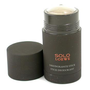 buy Loewe Solo Loewe Deodorant Stick 75ml/2.5oz  skin care shop