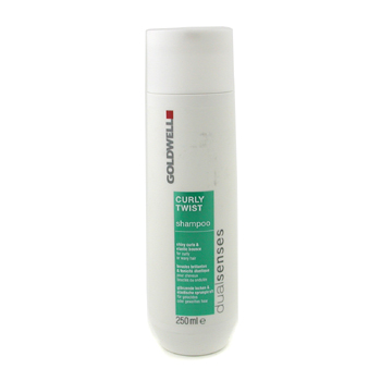 Dual Senses Curly Twist Shampoo - For Curly or Wavy Hair