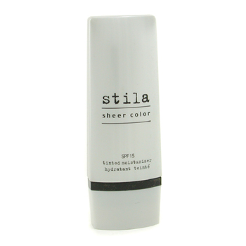 buy Stila Sheer Color Tinted Moisturizer SPF15 - No. 10 Deep 50ml/1.7oz  skin care shop