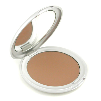 Stila Sheer Pressed Powder - # 07 Deep 9g/0.31oz