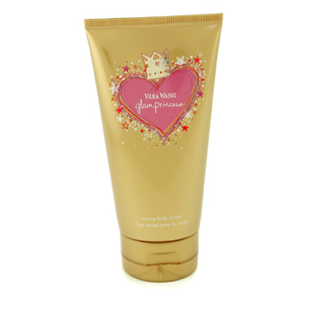 Glam Princess Body Lotion