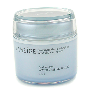 buy Laneige Water Sleeping Pack EX 80ml/2.6oz  skin care shop