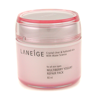 buy Laneige Multiberry Yogurt Repair Pack 80ml/2.6oz  skin care shop