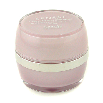 Sensai Cellular Perfor Extra Intensive Recovery Concentrate Cream