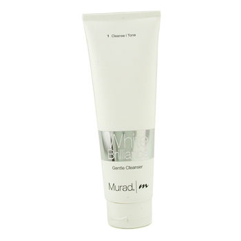 buy Murad White Brillance Gentle Cleanser 135ml/4.5oz skin care shop