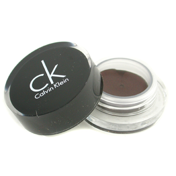 Maquiagens, Calvin Klein, Calvin Klein Delineador gel Delineador gel Ultimate Edge - # 301 Cocoa Sheen ( Fora da caixa ) 3.1g/0.11oz