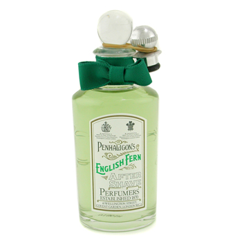 buy Penhaligon's English Fern After Shave Splash 100ml/3.4oz  skin care shop