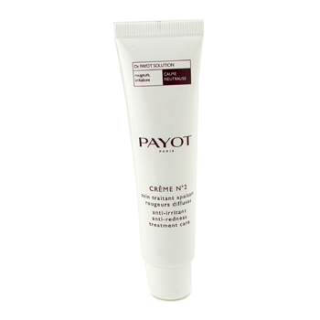 buy Payot Dr Payot Solution Creme No 2 30ml/0.98oz  skin care shop