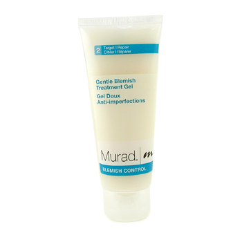 buy Murad Gentle Blemish Treatment Gel 75ml/2.65oz skin care shop
