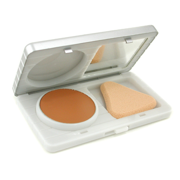 buy Prescriptives Photochrome Light Adjusting Compact Makeup SPF 15 - # 14 WarmTawny (Unboxed  Caes Slighty Defect) 13g/0.45oz by Prescriptives skin care shop