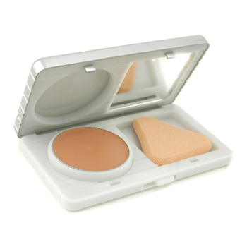 buy Prescriptives Photochrome Light Adjusting Compact Makeup SPF 15 - # 10 Warm Sand (Unboxed  Case Slighty Defect) 13g/0.45oz by Prescriptives skin care shop