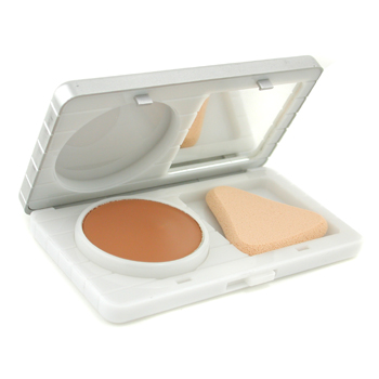 buy Prescriptives Photochrome Light Adjusting Compact Makeup SPF 15 - # 06 Warm Toffee (Unboxed  Case Slighty Defect) 13g/0.45oz by Prescriptives skin care shop