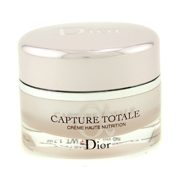buy Christian Dior Capture Totale Haute Nutrition Nurturing Rich Creme (Normal to Dry Skin) 50ml/1.7oz skin care shop