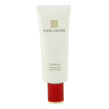 buy Estee Lauder Nutritious Purifying 2-in-1 Foam Cleanser 75ml/2.5oz  skin care shop