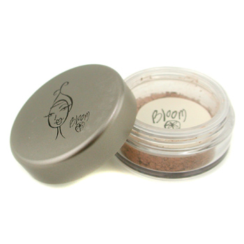 buy Bloom Pure Mineral Powder Foundation - Deep 3g/10oz by Bloom skin care shop