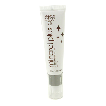 buy Bloom Mineral Plus Sheer Mineral Tint SPF 15 - Fair/ Medium 35g/1.25oz by Bloom skin care shop